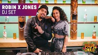 Robin Roxette X Jones Suave (Dj Set) X Papi Chulo | Afrobeat, Bootybeats, Reggaeton, Urban