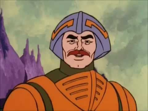 mentor do he-man
