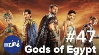 Gods Of Egypt : Du Beau N'importe Quoi