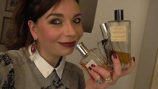 UN PROFUMO PER LA VITA #1: le mie fragranze GOURMAND preferite!