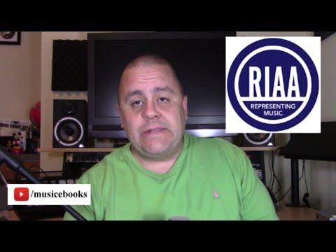Digital music in 2017    RIAA report