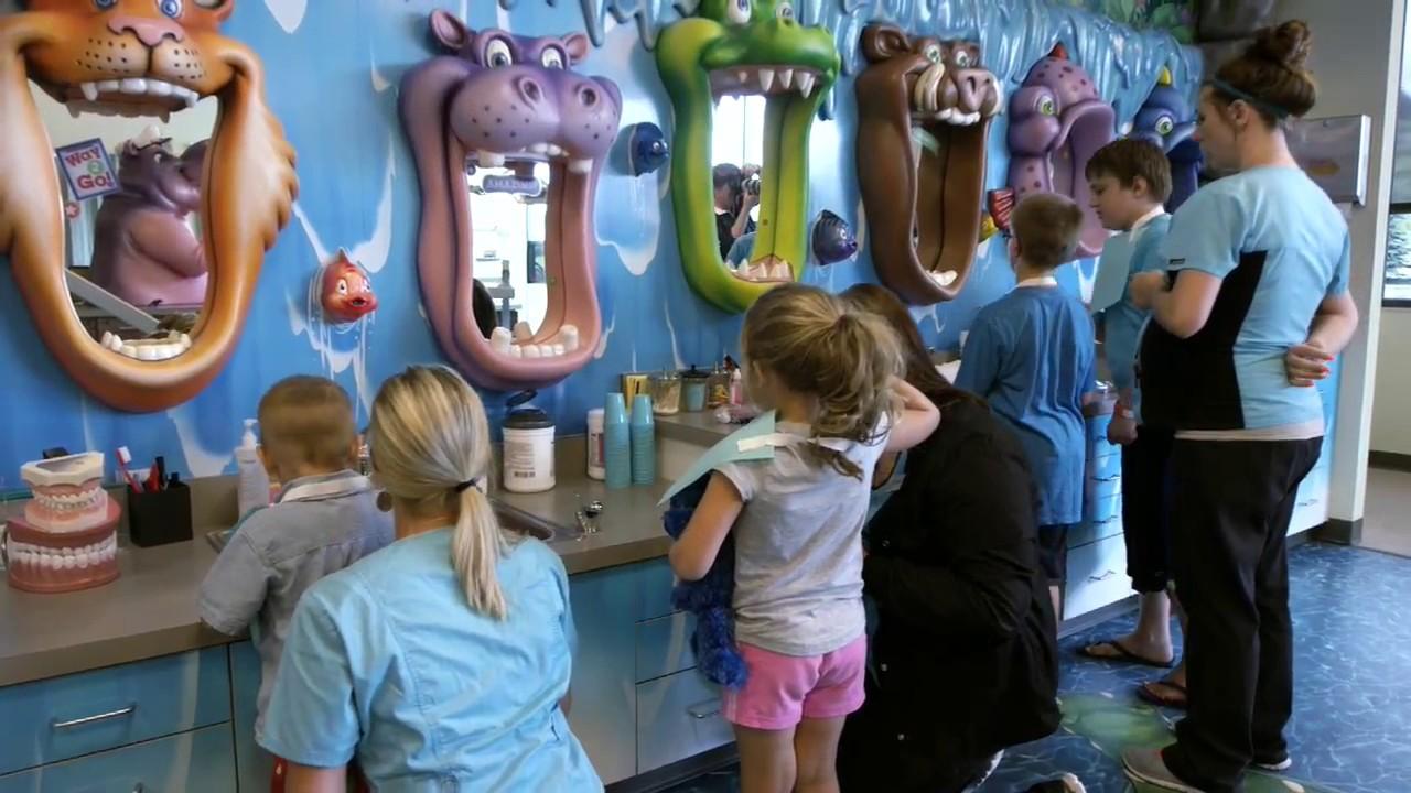 Northwest Customer Video - Pediatric Dental - YouTube