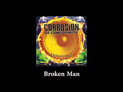 "Corrosion of Conformity ""Deliverance"" (FULL ALBUM) 1994"