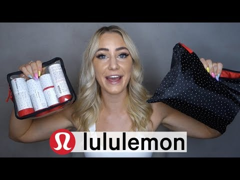 new-lululemon-self-care-line-review!