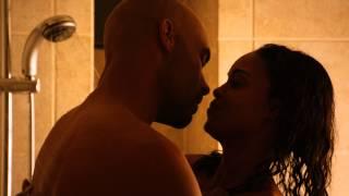 aDDICTED Clip 'SHOWER'  Featuring Boris Kodjoe & Sharon Leal