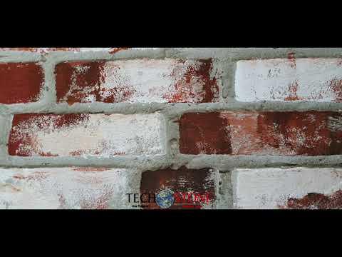 Techstone Romania 2020 - Panouri imitatie caramida Techstone Navas - Placari exterioare case