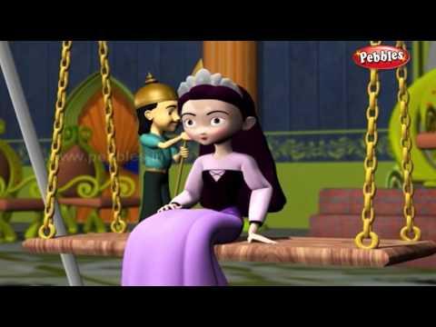 Sleeping Beauty | 3D Fairy Tales in Hindi for Kids | Pari Ki Kahaniya Hindi | 3D Fairy Stories