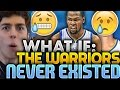What If The Golden State Warriors Didn't Exist? Nba 2k16 My League video