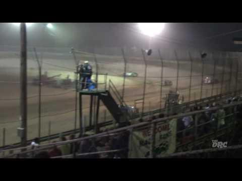 Moler Raceway Park   9.23.16   Season Championships   UMP Modifieds   Feature