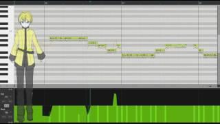 【Len V4x】Servant of Evil/悪ノ召使 (Velvet Mix) 【VOCALOIDカバー】
