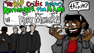Fort Minor - Remember the Name (and the Curious Case of Nu Metal) - RC Reviews
