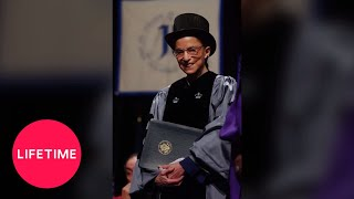 October 4: The Notorious RBG Joins the Supreme Court - #SheDidThat | Lifetime