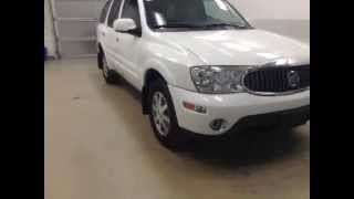 Used 2006 Buick Rainier 4dr CXL AWD | Davis GM Lethbridge