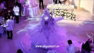 Sparkling Jewels - Dance Performance at wedding in Burj Al Arab, Dubai