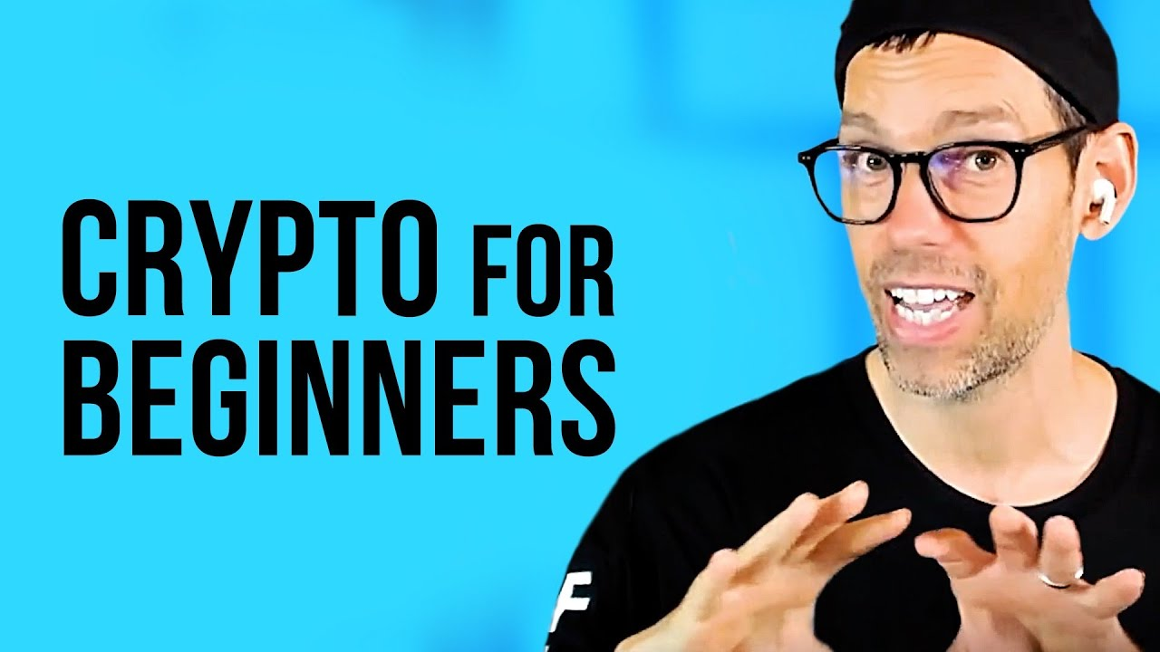 Step By Step Instructions on How The AVERAGE Person Can Get Into CRYPTO and NFTs