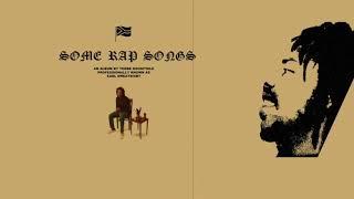 """(FREE) 2019 SOME RAP SONGS // Earl Sweatshirt type beat """"Racuza"""" Prod. Xero"""