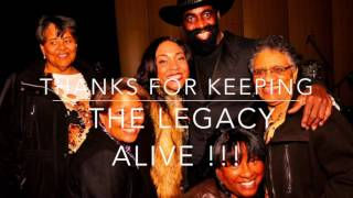 George  Foxx  Pays Tribute To Mr Teddy Pendergrass Friday Feb. 12th  2016  Concert Starts 8:00 PM