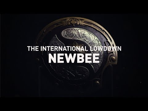The International Lowdown 2018 - Newbee