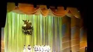 Moiseyev Dance Company, Sofia 2