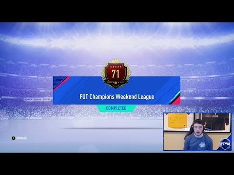 71ST IN THE WORLD REWARDS! INSANE RED PACKED! FIFA 19 Ultimate Team thumbnail