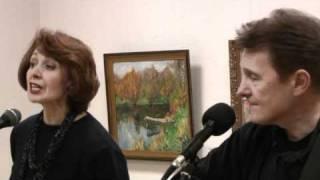 Г. и Б. Вайханские - Мост Мирабо (стихи Г. Аполлинера)