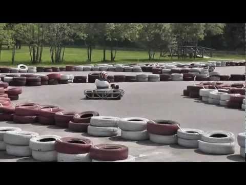 The Karting Day