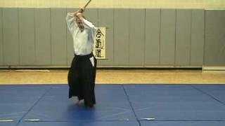 Basic Sword Strikes