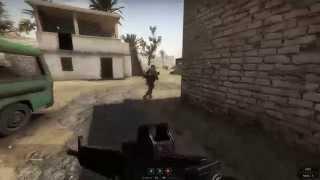 "Buhriz Push - Insurgency ""Molotov Spring"" Update"