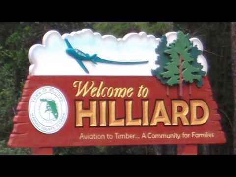 I Love Hilliard Florida