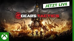 🔴 Wir zocken LIVE Gears Tactics!