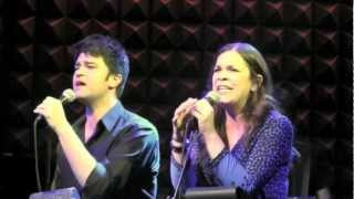 "Lindsay Mendez & Ben Crawford - ""I Just Can"