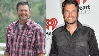 Blake Shelton Weight Loss Using Safflower oil: reveals how He Lost 30+ Pounds in just 8 weeks!