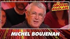 Les meilleures blagues de Michel Boujenah dans La Grosse Rigolade