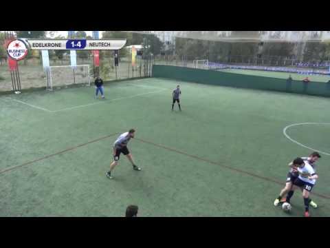 Business Cup 2016 Güz Ankara | Neutec - Edelkrone