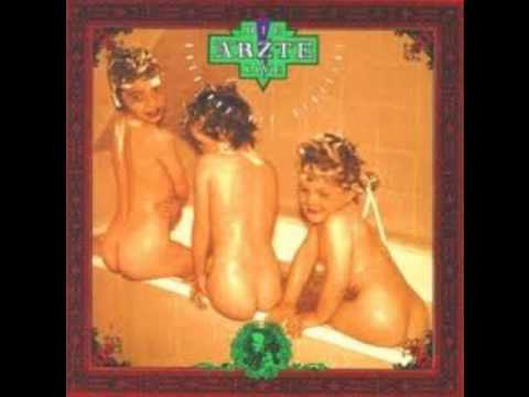 Die Ärzte - Nach Uns Die Sinnflut 1988 (Album) mp3
