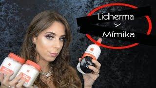 Haul de Lidherma y Mímika - Productos Argentinos