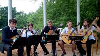 Tres Piezas de Sudamerica, Tango, Markus Kugler - vielsaitig