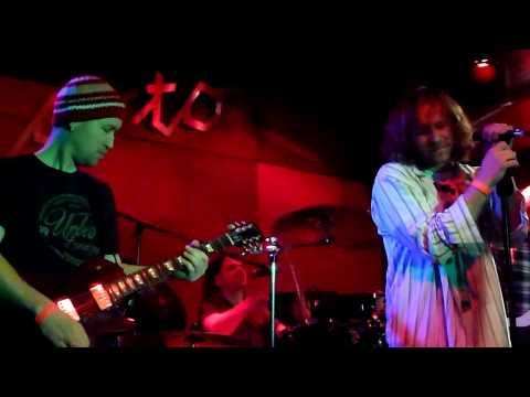 """KULA - Stairway to Heaven """"Led Zeppelin"""" (Live) Ljubljana 2014"""