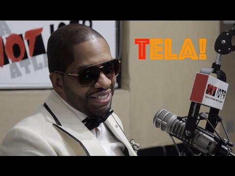 Tela talks Sho Nuff, Memphis, Suave House, Rap A Lot, Pimp C And Master P