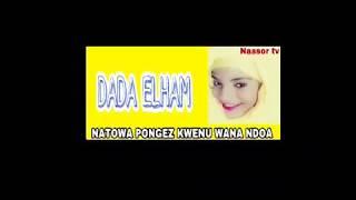 Download lagu QASWIDA|DADA ELHAM natowa pongezi kwenu wana ndoa