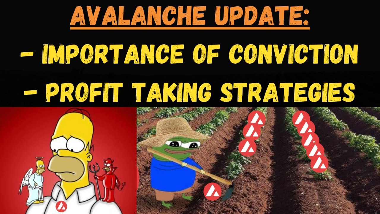 Download Importance of Building Conviction + Profit Taking Strategies