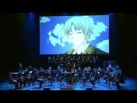 Spice And Wolf: Tabi No Tochuu - Unreality & Helsinki Symphonic Winds