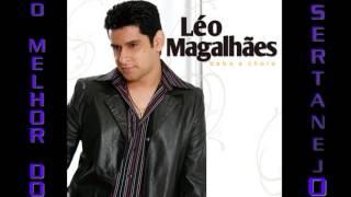 Léo Magalhães Vol.6 Bebo e Choro