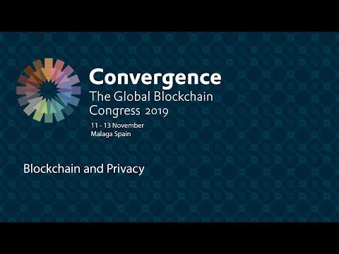 Blockchain and Privacy