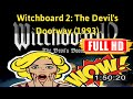 [ [LIVE EVENT VLOG!] ] No.389 @Witchboard 2: The Devil's Doorway (1993) #The6560fqhwq