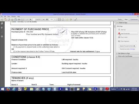 How To Edit PDFs With Adobe Reader