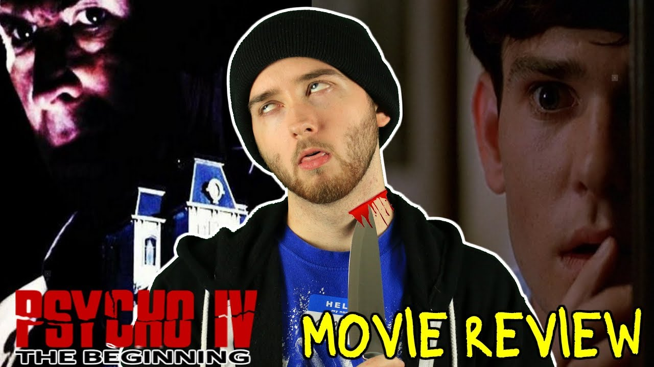 Download Psycho IV The Beginning (1990) - Movie Review