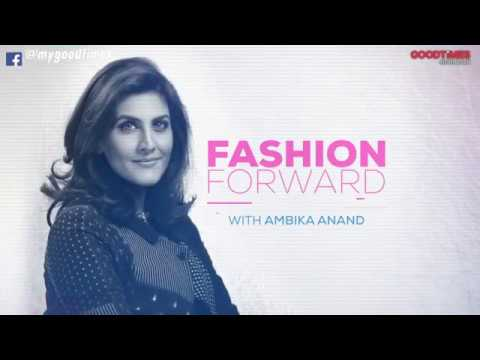 Malaika Arora Stalks These Celebrities On Instagram | Fashion Forward | Episode 2 | Ambika Anand