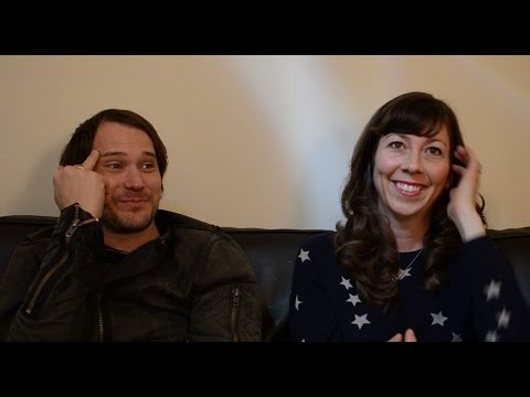 Silversun Pickups Interview - The Seventh Hex