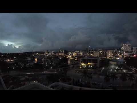GoPro Hero 6: Morning Timelapse in Batam, Indonesia